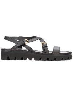 Mathsson Lug sandals Paul Andrew