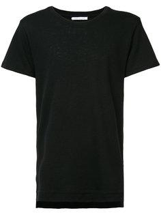 Mercer T-shirt John Elliott