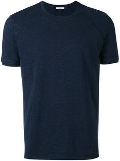 футболка с короткими рукавами Paolo Pecora