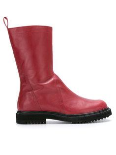 military boots Uma | Raquel Davidowicz