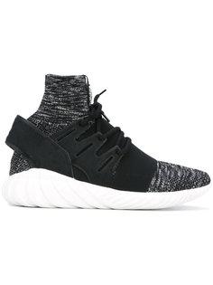 кроссовки Tubular Primeknit Adidas Originals