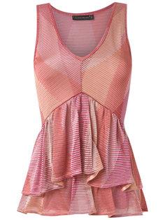 knitted blouse Cecilia Prado