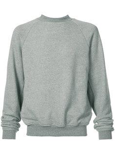Hellweek crewneck sweatshirt John Elliott