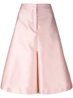 короткие широкие брюки Nº21