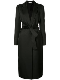 tailored coat Barbara Casasola