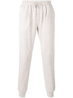 спортивные брюки с эластичным поясом Eleventy