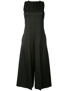 smart culotte jumpsuit  Barbara Casasola