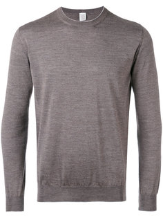 свитер плотной вязки Eleventy