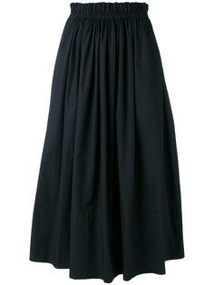 юбка с эластичным поясом Chloé