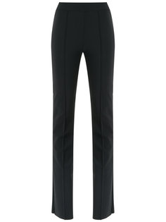panelled trousers Gloria Coelho