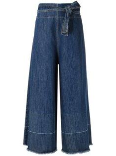 palazzo jeans Uma | Raquel Davidowicz