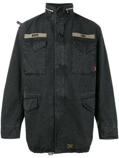 куртка милитари M65  Wtaps (W)Taps