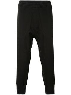 спортивные брюки мешковатого кроя Neil Barrett