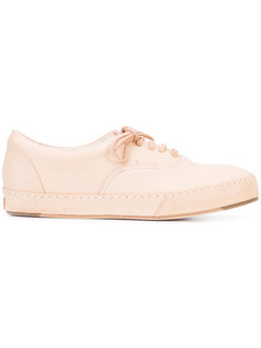 classic lace-up sneakers Hender Scheme