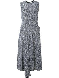 drop waist dress Victoria Beckham