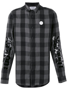 Sid checked shirt Sold Out Frvr