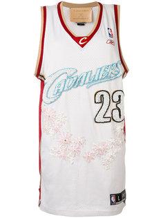 Cavaliers embroidered NBA tank Night Market