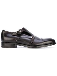 monk shoes Henderson Baracco