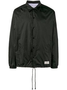 куртка с принтом на спине Madonna Wacko Maria