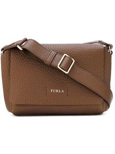 сумка через плечо с откидным верхом Furla