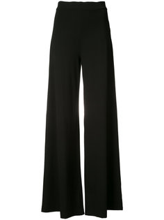 wide-leg trousers Getting Back To Square One