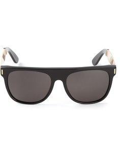 "солнцезащитные очки ""Flat Top Francis"" Retrosuperfuture"