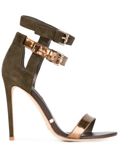 strapped sandals Gianni Renzi