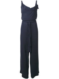 loose-fit belted jumpsuit  Vivienne Westwood Red Label