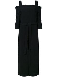 off-shoulders jumpsuit Designers Remix