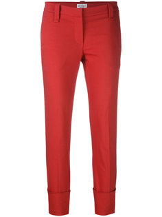 cropped trousers Brunello Cucinelli