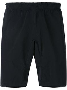 спортивные шорты с карманами на молнии Sàpopa