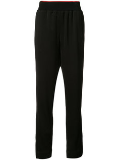 спортивные брюки Grey Jason Wu