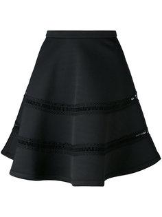расклешенная юбка Carven