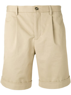 pleated shorts Éditions M.R