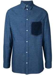 patch pocket shirt Loewe