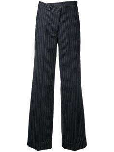 striped trousers Monse