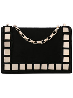 embellished shoulder bag  Tomasini