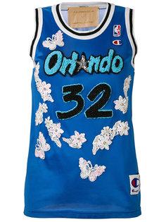 Orlando embroidered NBA tank Night Market
