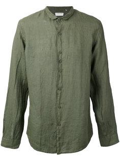 longsleeve button-up shirt Costumein