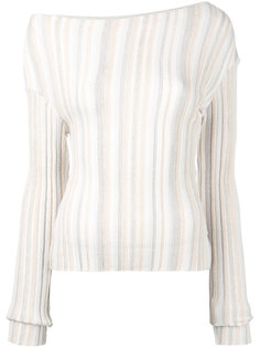 knitted top Jacquemus