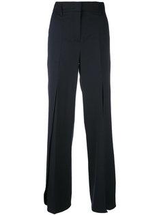 плиссированные широкие брюки  Dorothee Schumacher