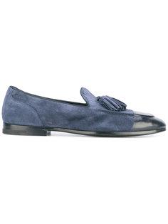 tassel loafers Alberto Fasciani