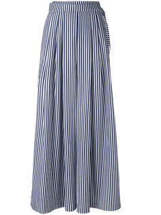 striped palazzo pants Federica Tosi