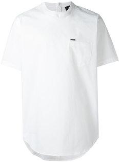 свободная футболка  Dsquared2