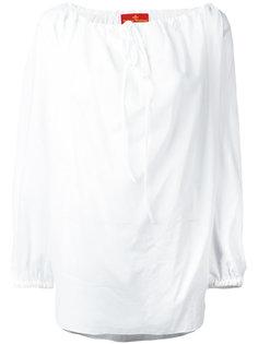 peasant blouse Vivienne Westwood