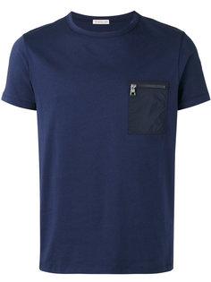 футболка Maglia Moncler