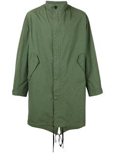 свободная куртка  Nudie Jeans Co
