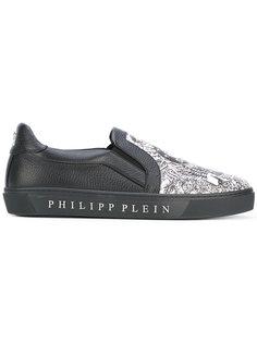 кеды Green Bay Philipp Plein