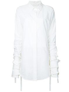 рубашка Veil Macro Strateas Carlucci