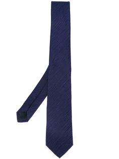 классический галстук Lanvin
